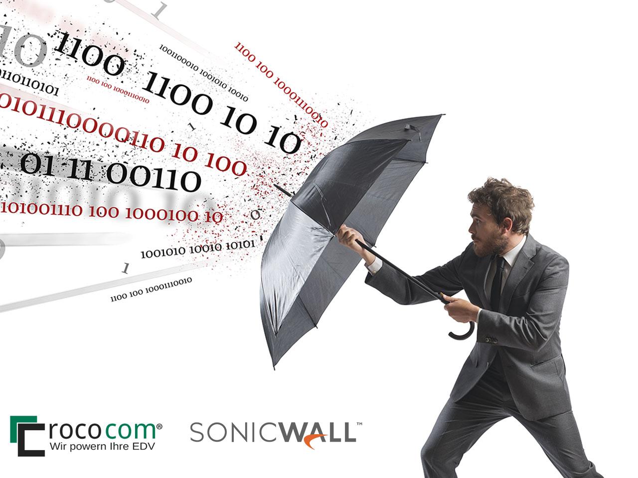 Echtzeit-Bedrohungsanalyse: SonicWall Capture Cloud-Plattform