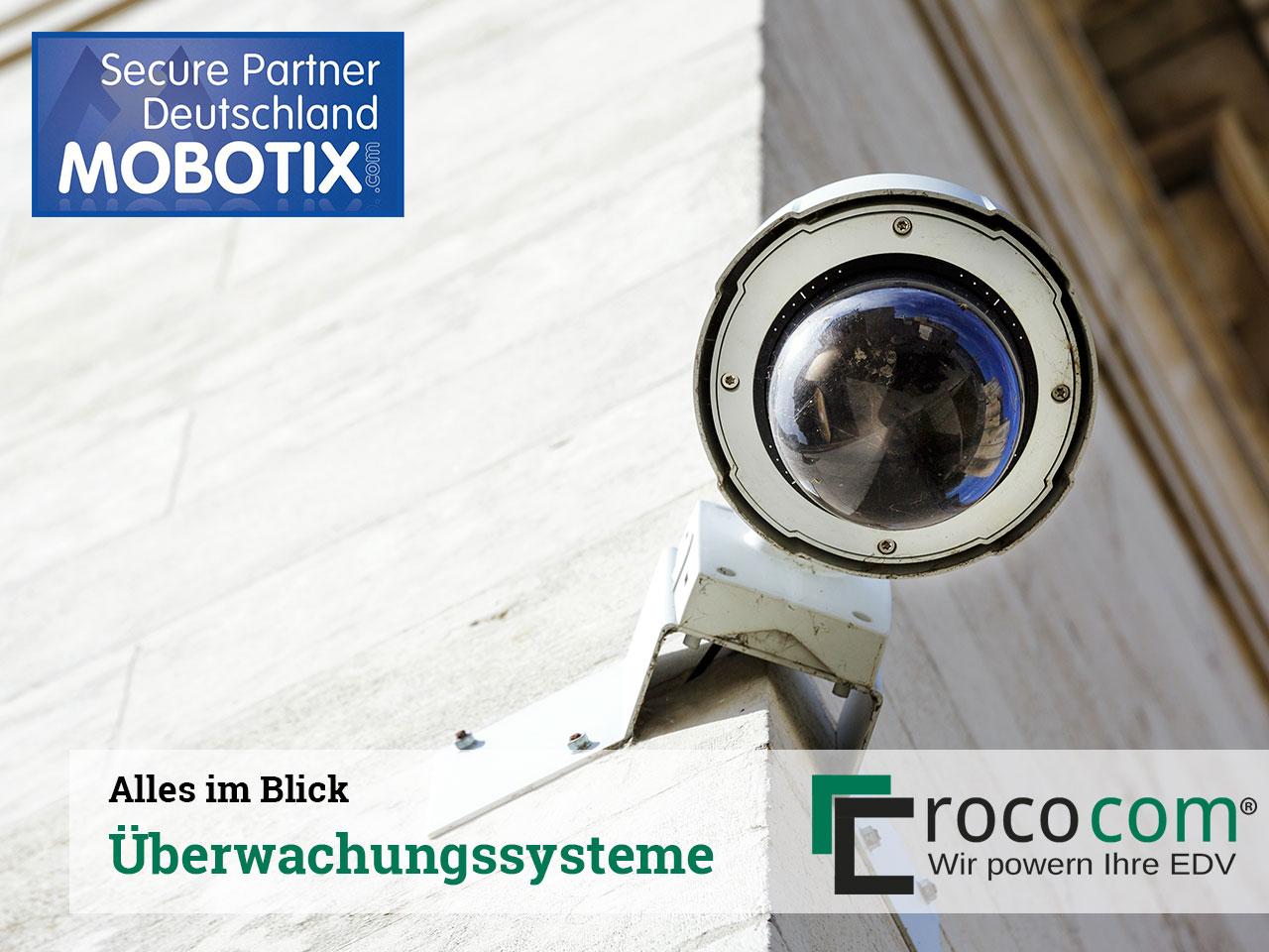 Alles im Blick: Prozessüberwachung von MOBOTIX