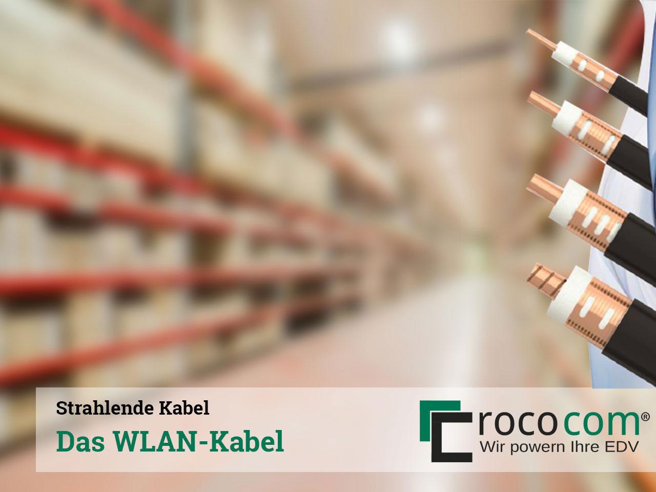 Das WLAN-Kabel
