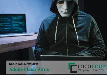 Adobe Flash Update Virus