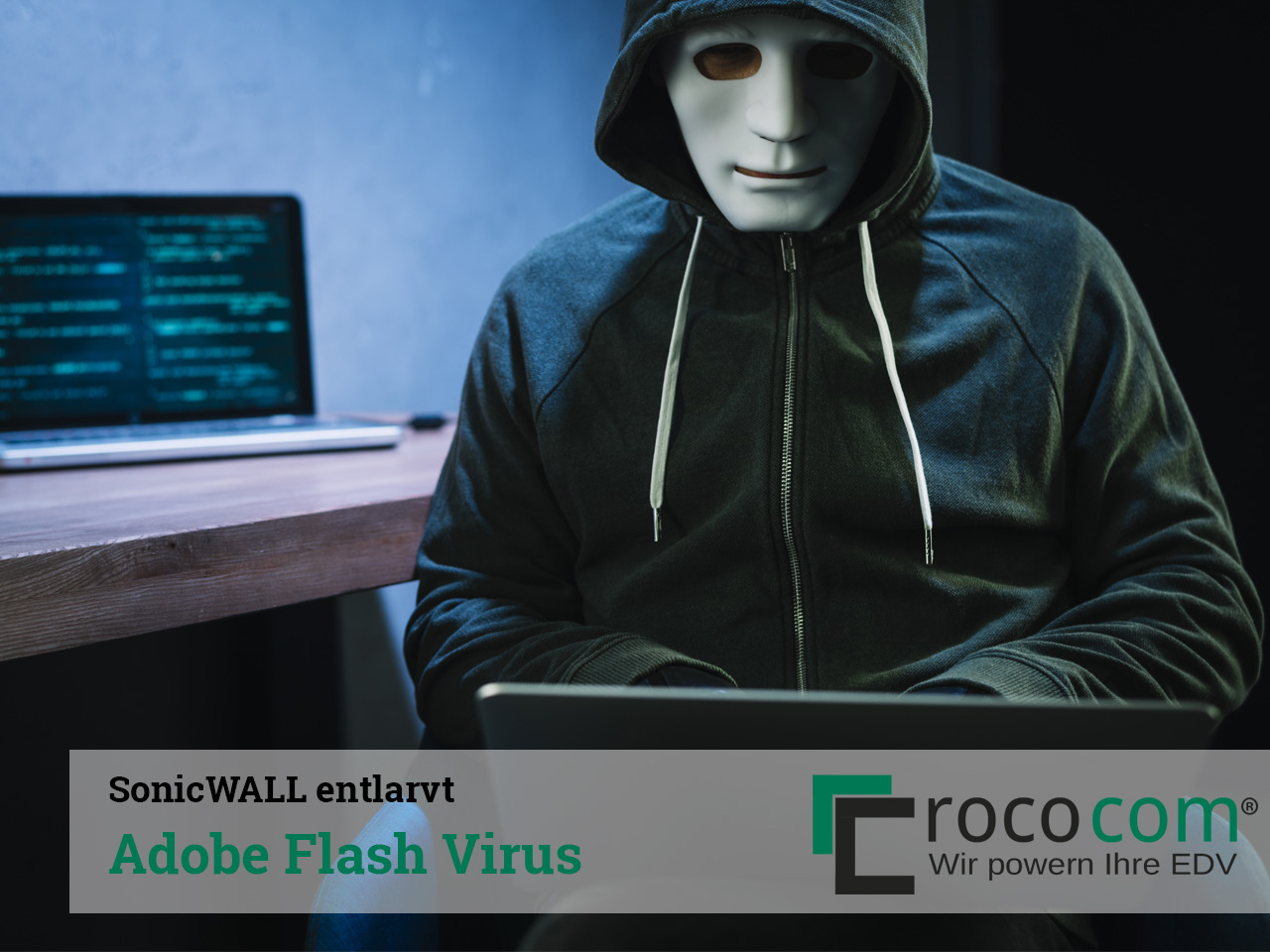 Adobe Flash Update Virus