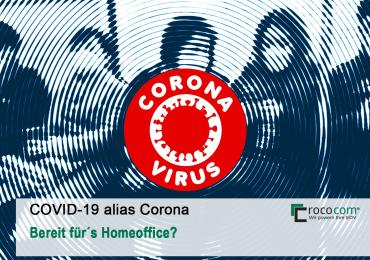 Trotz Corona geschäftsfähig bleiben