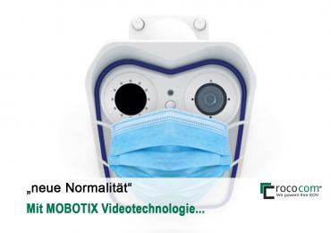 Intelligente Videotechnologie mit MOBOTIX