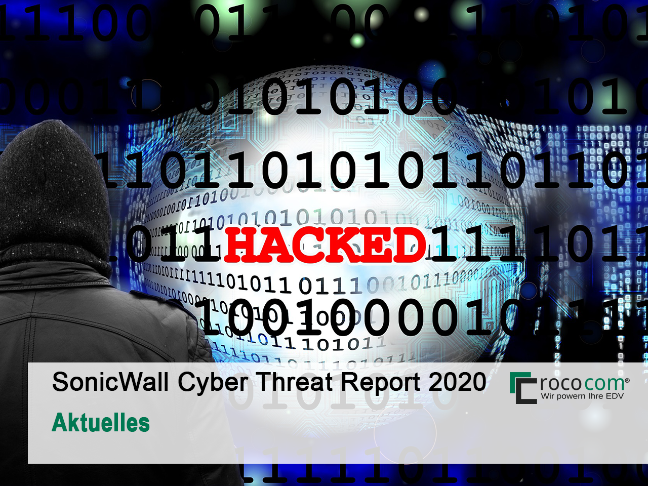 SonicWall Cyber Threat Report 2020