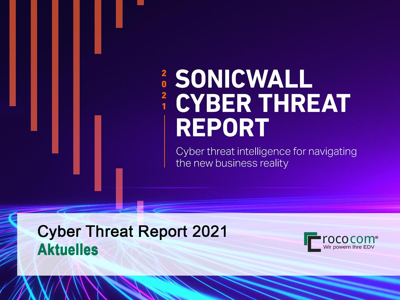 2020 war ein Rekordjahr für Cyberkriminalität